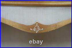 2 John Widdicomb French Provincial Nightstands Bed Side Table Italian Florentine