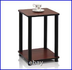 End Side Bedside Stand Table Nightstands Furniture Shelf Signature Design NEW