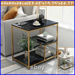 Home Snack Table Sofa Couch Coffee Tea End Bed Side Table Laptop Desk Furniture